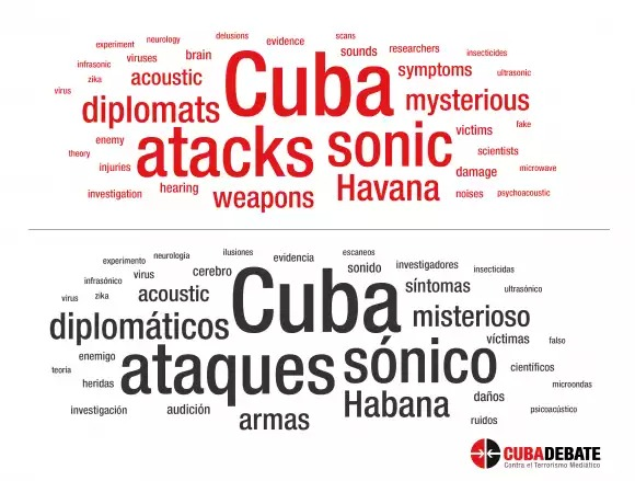 Ratifican que no existen evidencias científicas sobre supuesto síndrome de La Habana