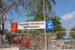 Destaca Palacio Provincial de Pioneros de Camagüey en formación vocacional
