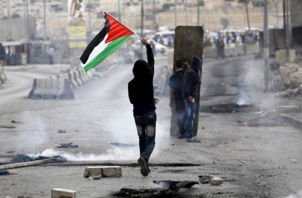Exige ONU fin de la ocupación israelí en Palestina