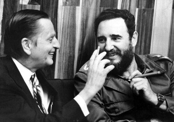 Tres décadas del asesinato de un amigo de Cuba