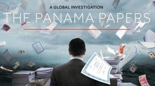 Panama Papers, centro de la atención mundial