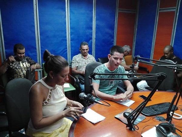 Panel radial sobre precios topados incentiva intercambio con la audiencia  camagüeyana (+ Post)