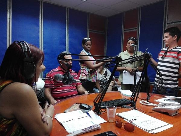 Incentiva Panel radial sobre precios topados nuevo intercambio con la audiencia camagüeyana (+ Post y Audio)