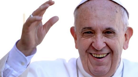 Comienza hoy en Cuba décimo viaje al exterior del papa Francisco