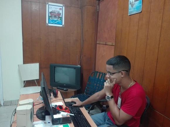 Héroes anónimos de la prensa camagüeyana