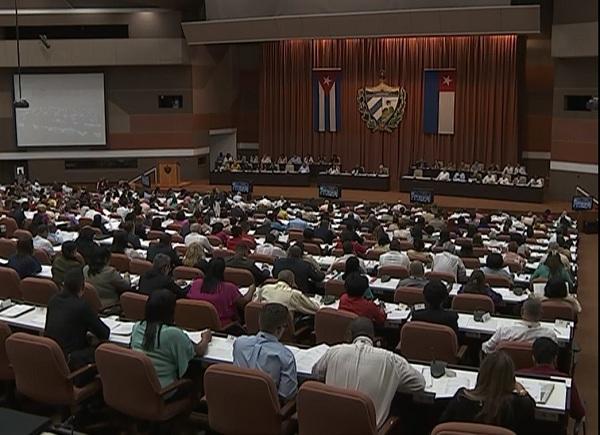 Asamblea Nacional aprobó los grupos parlamentarios de amistad