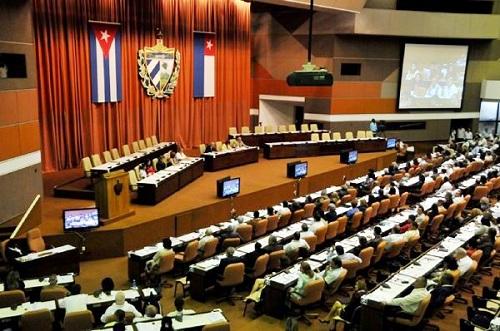 Importantes temas socioeconómicos en la agenda del Parlamento cubano