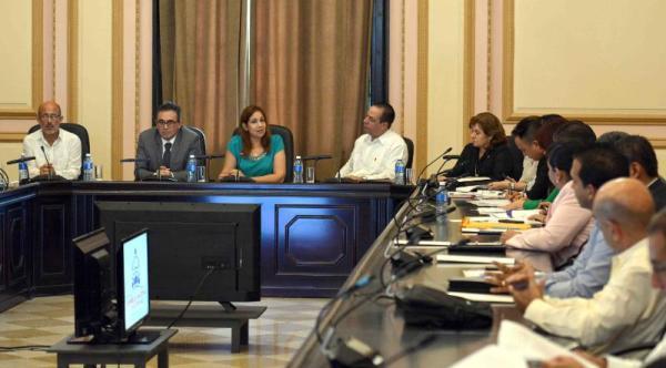Acuerdan en Cuba parlamentarios latinoamericanos y caribeños fortalecer integración científica y de salud