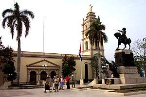La Diana Mambisa volverá a estremecer a Camagüey