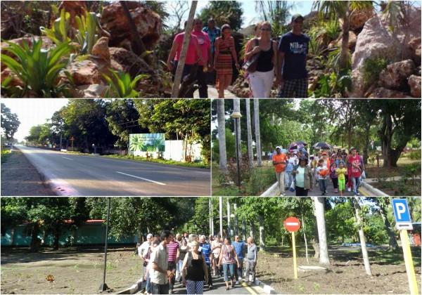 Parque Botánico de Camagüey llega a su tercer año de labor
