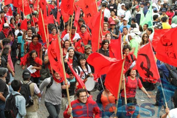 Respalda el Partido Comunista Ecuatoriano continuidad de la revolución ciudadana
