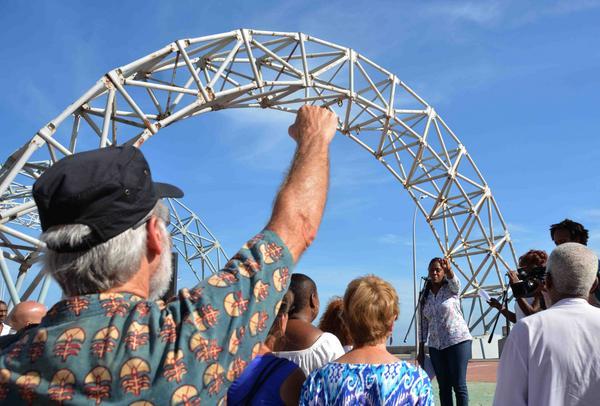 Ratifican Pastores por la Paz fidelidad al legado de Walker respecto a Cuba (+ Fotos)