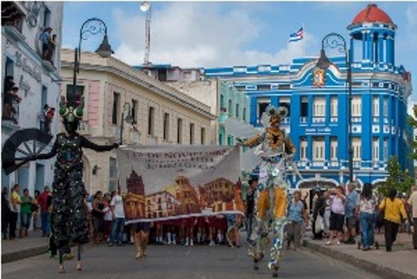 La Cultura en centros históricos, tema de Simposio Internacional en Camagüey