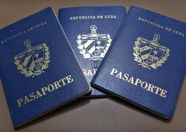 Enter in force in Cuba new immigration measures