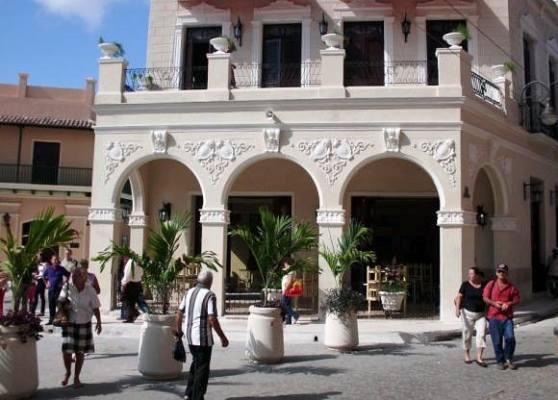 Fortalece Camagüey gestión de rescate y protección del Patrimonio (+ Audio)