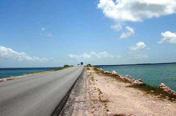 Acogerá Cuba foro sobre gestión de viales ante impacto del cambio climático