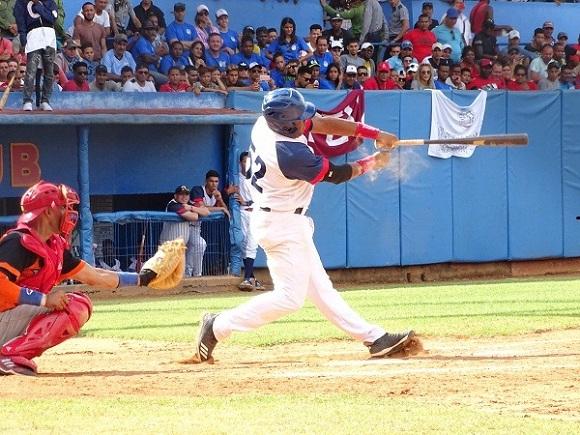Lideran los Toros en solitario la 59ª Serie Nacional de Béisbol