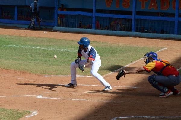En vivo: segundo partido entre Camagüey y Matanzas
