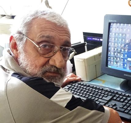 José Martínez Estévez: un hombre de Radio (+ Audio)