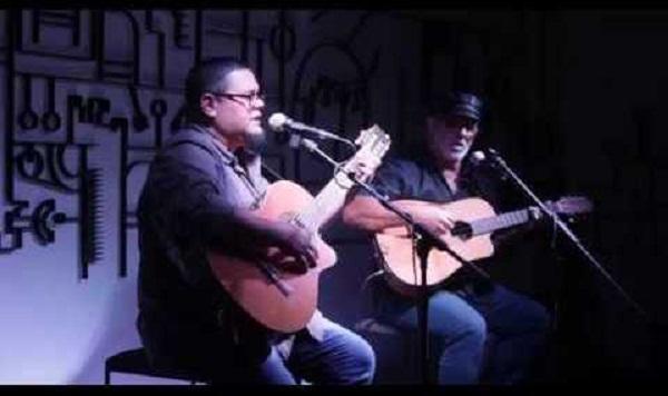 Eduardo Sosa y Pepe Ordaz cantarán para los camagüeyanos