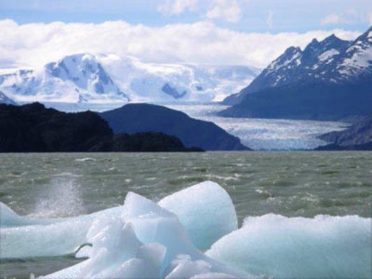 Advierten efectos del cambio climático sobre el suelo helado