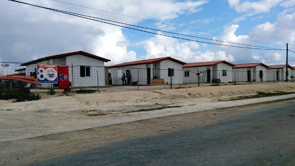 Avanza recuperación del fondo habitacional en comunidades del norte camagüeyano