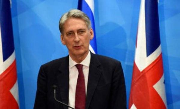 Llega hoy a Cuba el Secretario de Estado británico