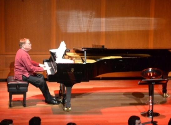 Orquesta Sinfónica de Cuba acompañará a pianista estadounidense en cita de música contemporánea
