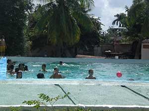 Reabre sus puertas en Camagüey popular centro recreativo