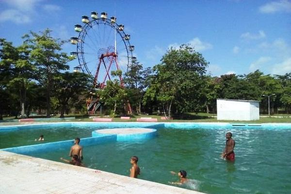 A desafiar el calor y disfrutar Camagüey (+ Fotos)