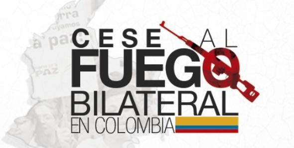 Minuto a minuto: Firma de acuerdo de paz en Colombia