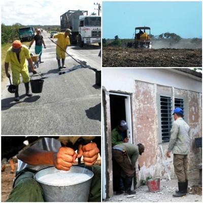 Evalúan en Camagüey cumplimiento del plan de la economía