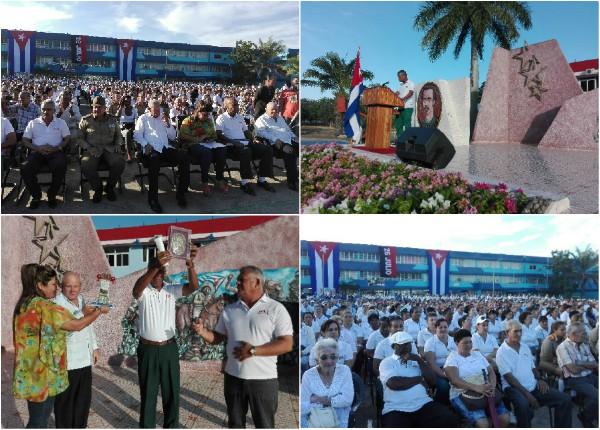 Planta Mecánica de Camagüey: tres décadas en la avanzada de la industria cubana