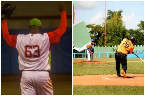 Las Tunas y Villa Clara invictos en semifinal del Béisbol cubano