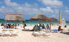 Reconocen calidad y profesionalidad en servicios de polo turístico Santa Lucía
