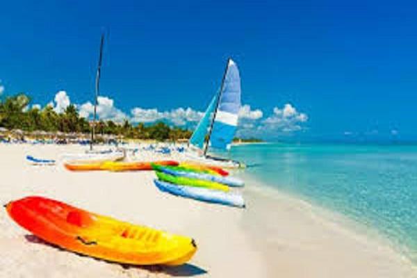 Respaldan proyectos científicos e inversiones internacionales cuidado de las playas en Camagüey