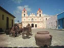 Semana de la Cultura por aniversario 498 de Camagüey