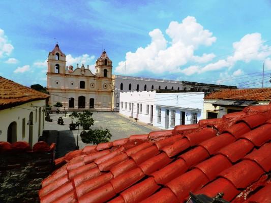 Verano por más de 500 años de historia en Camagüey