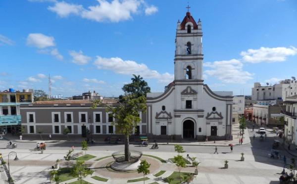 Camagüey celebra 503 años de Historia (+ Audio)