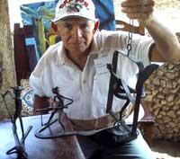 Feria de artesanía de industrias locales en Camagüey apoya sustitución de importaciones