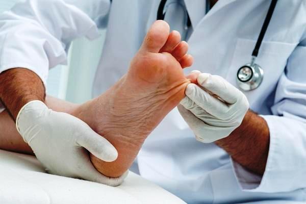 Afectaciones del pie en jornada científica PodoSalud 2017