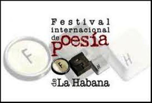 Acoge La Habana XX Festival Internacional de Poesía