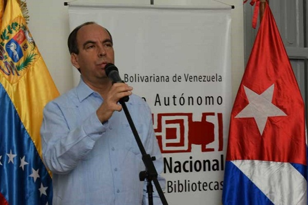 Cuba ratifica respaldo a Venezuela ante guerra no convencional de EE.UU.