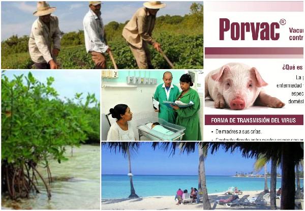 Camagüey integra varios frentes en polo científico productivo