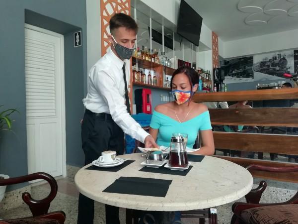 Atractivas propuestas desde el Hotel Plaza en Camagüey con renovados servicios (+Audio, Posts y Fotos)