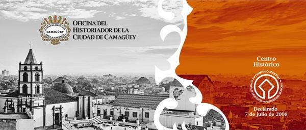 Variada programación cultural veraniega de la Oficina del Historiador de la Ciudad de Camagüey (+ PDF)