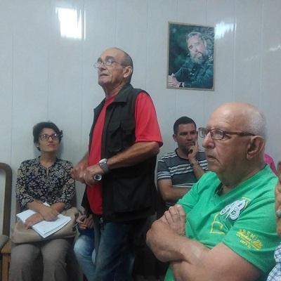 Periodistas camagüeyanos debaten sobre perfeccionamiento de la prensa cubana