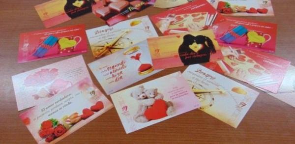 Cuba: postales para enamorados