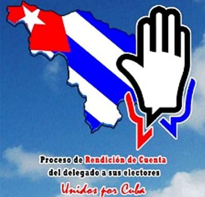 Comenzó en Nuevitas rendición de cuenta de delegados camagüeyanos del Poder Popular