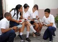 En Camagüey, una escuela para aprender a educar y globalizar la cultura